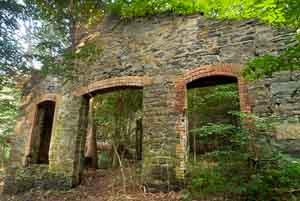 Powder Hole Power House